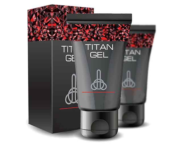 titan-gel in Pakistan